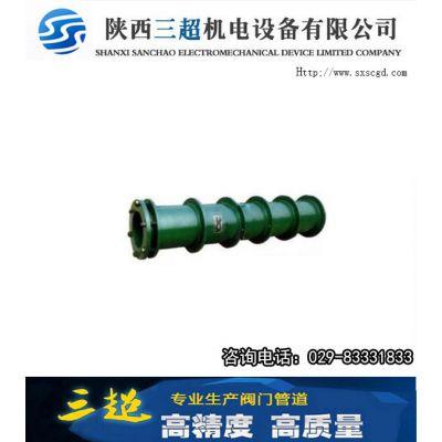 dn400不锈钢防水套管-陕西三超管道(推荐商家)