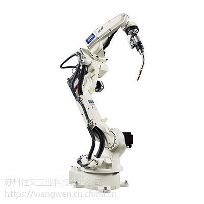 OTC FD-B6焊接机器人