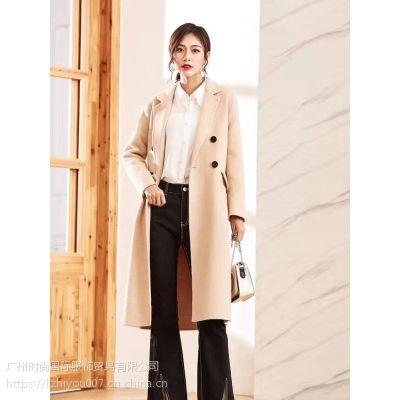 一二线国际大牌女装折扣尾货货源批发广州紫馨源服饰供应
