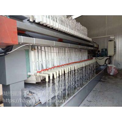 强源、板框快干型隔膜压滤机销售热线 15968211829自动污泥压滤机 XMYG
