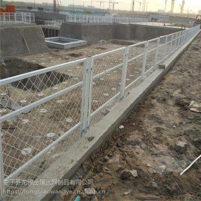 施工场地隔离栏 施工安全围栏价格 场地隔离栏厂家