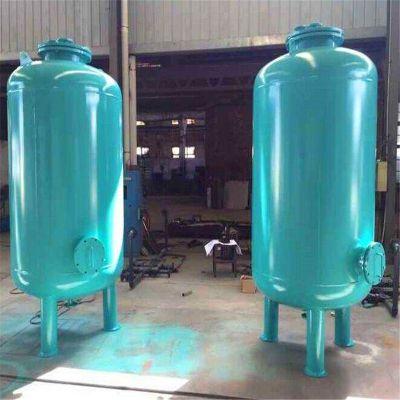 庆阳市水处理过滤器/石英砂过滤罐/活性炭