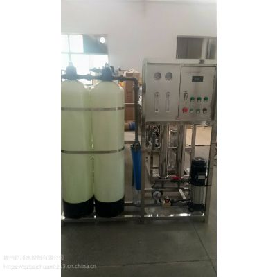 山东花卉种植用水设备-净化水设备直销厂家-青州百川