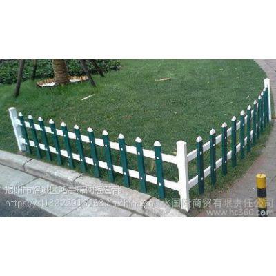 广东省hysw厂家直销小区草坪护栏 欢迎来电定做 -77