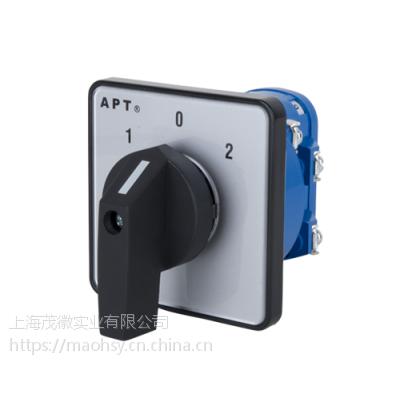 上海二工电气LW39-16A转换开关总代理