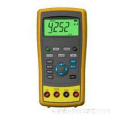 特价供应电流电压校验仪ETX-2015    河南精迈仪器