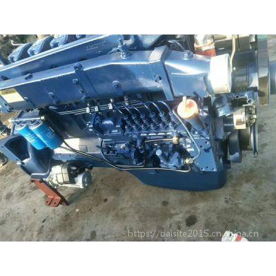 潍柴WP10.240N卡车柴油机 175kW国三增压中冷1900转发动机