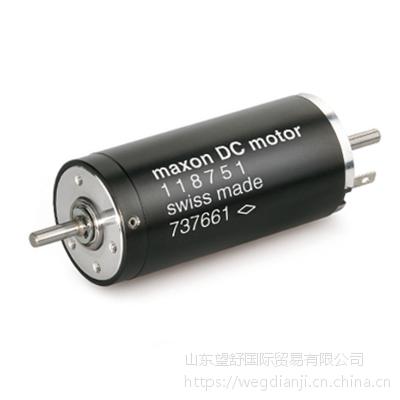 maxon dc motor349192swiss made微电机-maxon电机