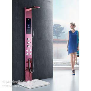 佛山市汉逊电器集成热水器淋浴屏全国招商即热式电热水器