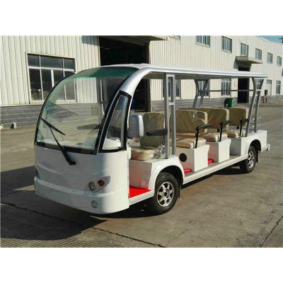 知豆旅游游览车(图)-环保观光车-观光车