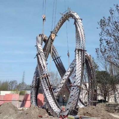 福建不锈钢雕塑厂 久天