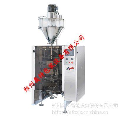 生产供应 AT-F520全自动粉体包装机全自动粉体计量包装机