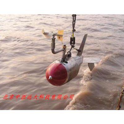 中西现货积时式、皮囊式悬移质泥沙采样器 型号:ZS17-AYX2库号:M405937