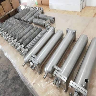 冷却器芯GN01A-01单盘管 正安过滤厂家生产