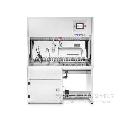 无锡爱菲兰顿新风型病理取材台不锈钢取材工作台生物安全取材台