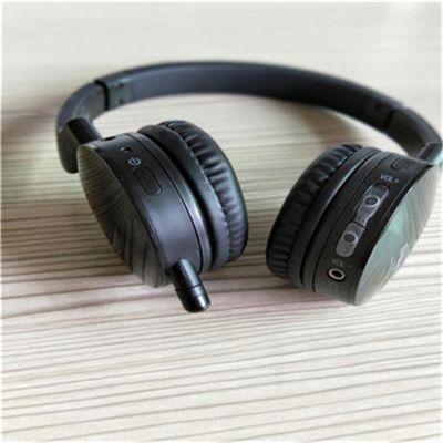 厂家生产车缝头戴式耳机皮耳套 网吧耳机专用耳套 规格可定制