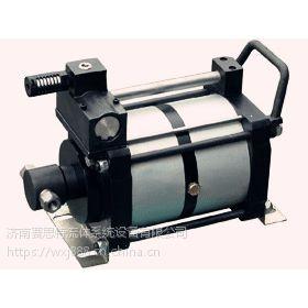 赛思特G-2系列超高压气液增压泵