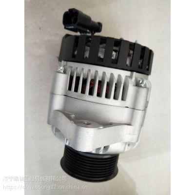 小松纯正配件PC200-8发电机进口品质厂家直销