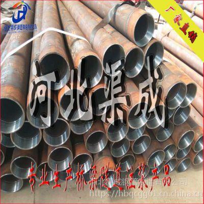 108*6钢花管 合肥小导管厂家 定尺制造