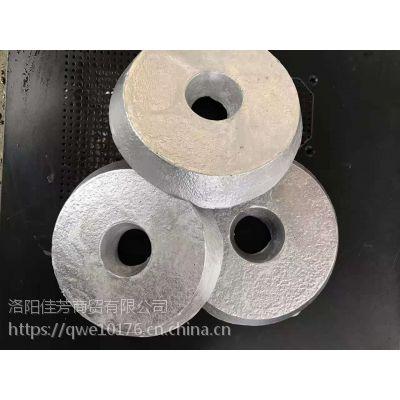 脱氧铝饼规格齐全0.8-1.2kg-发现者铝业