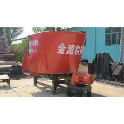 国家补贴产品宾利达TMR立式饲料搅拌机生产厂家