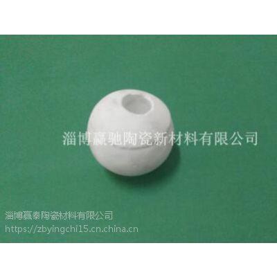 淄博赢驰石英破碎机板锤高纯氧化铝耐磨陶瓷硬度高