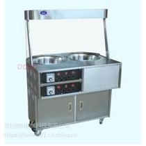 晋州电瓶炒板栗机,立式单头炒板栗机,低价促销