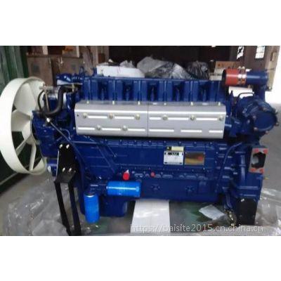 310马力潍柴WP10.310发动机 卡车用228kW国三柴油机