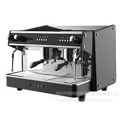 西班牙爱宝EXPOBAR ONYX 2GR 双头电控咖啡机