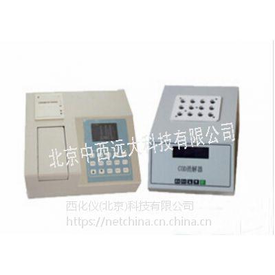 中西DYP COD快速测定仪 型号:KY-200库号:M321468