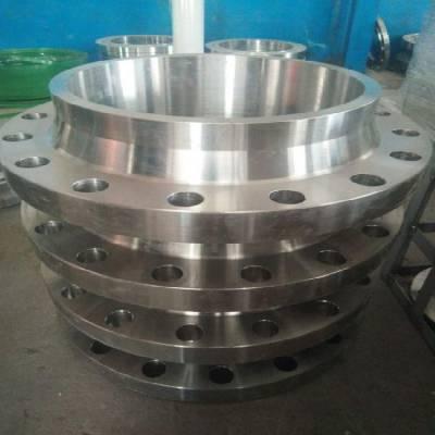 大口径对焊法兰专业制造