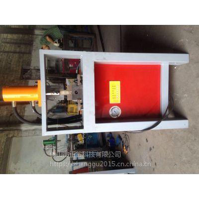 不锈钢管防盗网冲孔机、锌钢(铁)护栏冲孔机不锈钢冲孔机模具