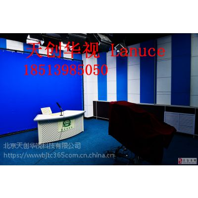 校园电视台直播教室共享系统,天创华视学生电视台建设方案