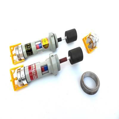 源厂直销油浸式变压器配件管式油位计压力释放阀一体式油位表