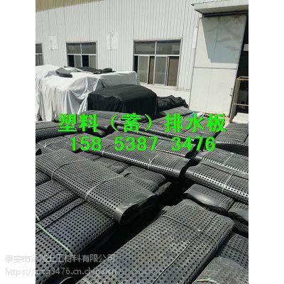 销售武汉【地库侧墙排水板】屋顶绿化蓄水板