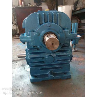 CWU160减速机使用注意事项