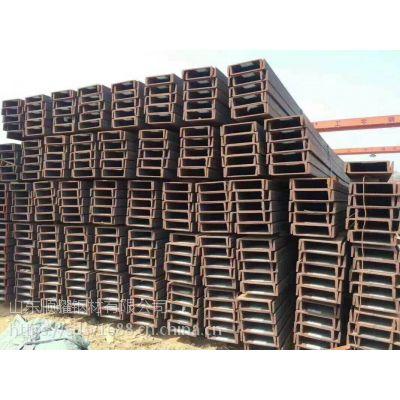 唐钢Q345BH型钢一级供应商