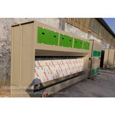 广安小型无泵水幕生产