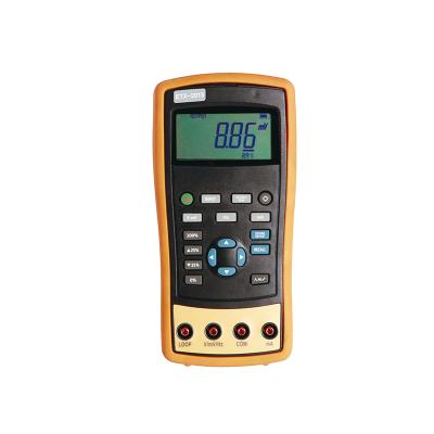 中创ETX-2015、ETX-1815电流电压校验仪的价格和规格书ETX-2025、ETX-1