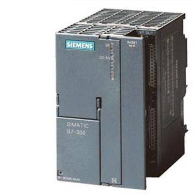 西门子S7-300AO模块
