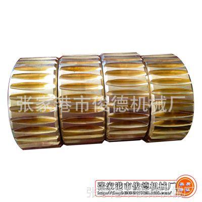 涡轮蜗杆  高减速比  高转矩及高精度旋转  噪音小  耐磨