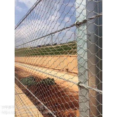 优质石笼网加筋格宾网 大型石笼网厂