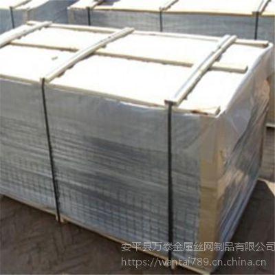 镀锌电焊网片 地热网价格 黑丝大孔网片