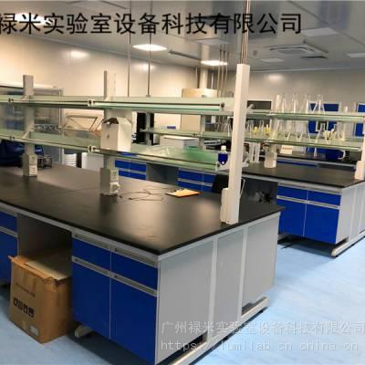 生化实验室实验台、中央台、边台生产厂家