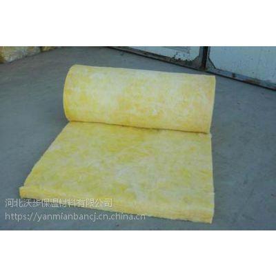 宜春【玻璃棉保温卷毡每吨价格】专业供应商