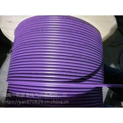 6XV1830-0EH10西门子DP总线紫色电缆线5FH103EH106XV1 830-0EH10