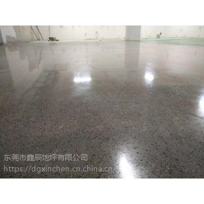 深圳光明 坪山工厂地面起砂处理-水泥地固化-渗透地面施工