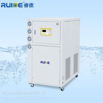 厂家直销 优质水冷式冷水机 冷水机 工业冷水机 广州 定制