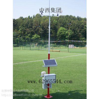 中西自动气象站5要素 型号:M166573 库号:M166573