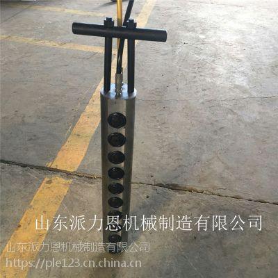 内蒙古包头派力恩90-100柱塞式劈裂棒其他工程与建筑机械 派力恩